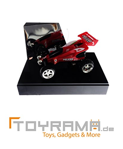 Toyrama GmbH RC Kart - Rot