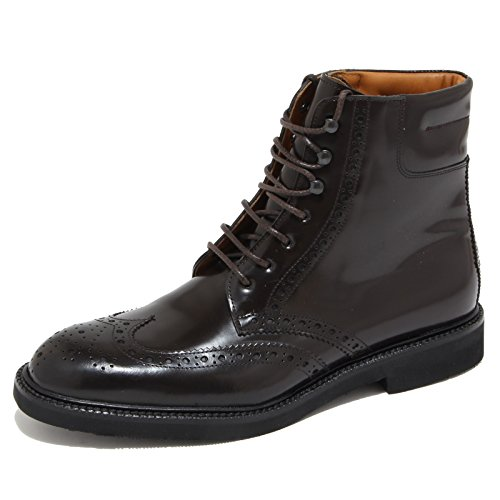 4348N stivale uomo J. HOLBENS tronchetto marrone shoes boots man [40]