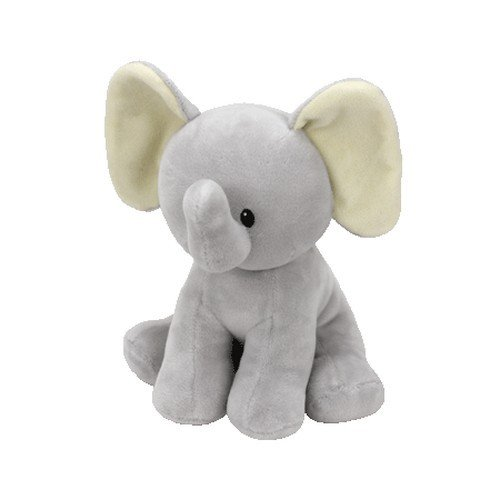 Ty Baby Bubbles-Elefante 15 cm (32131TY) (United Labels Ibérica
