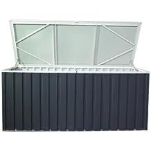 suchergebnis auf f r metall aufbewahrungsbox. Black Bedroom Furniture Sets. Home Design Ideas