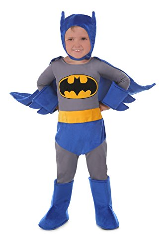 ngen Kind Kuschelig Batman Kostüm ()