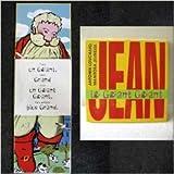 Jean le géant géant de Antonin Louchard ( 15 octobre 1996 )