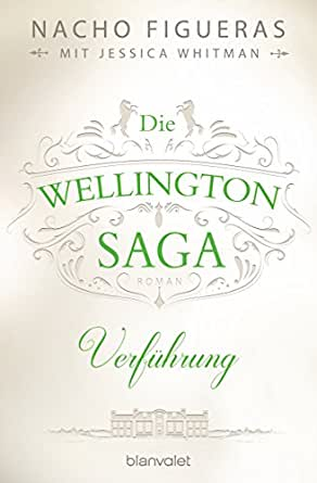 Bildergebnis für wellington saga