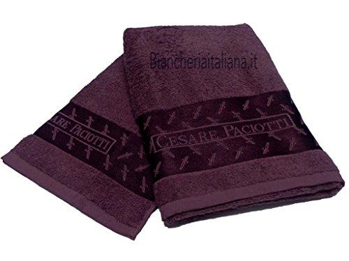 cesare-paciotti-set-1-1-asciugamani-cotone-stiletto-prugna