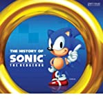 [(The History of Sonic the Hedgehog)] [ By (author) William Audureau, By (author) Marc Petronille, By (artist) Sega ] [January, 2014]