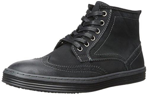 steve-madden-wriggley-uomo-us-85-nero-scarpe-stringhe