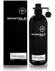 Montale Vanille Absolu 50ml/1.7oz Eau De Parfum Spray Perfume Fragrance for Her