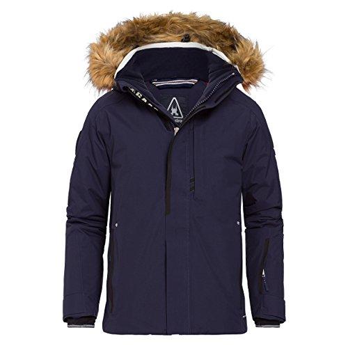 GAASTRA Herren Ski-Jacke Scuba