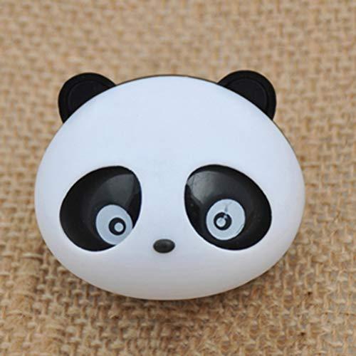Bernard 2019 Nuevo Oso Panda Auto Perfume sólido