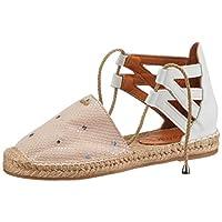 Matraş Kadın Deri Moda Ayakkabı