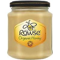 Rowse Organic Set Honey