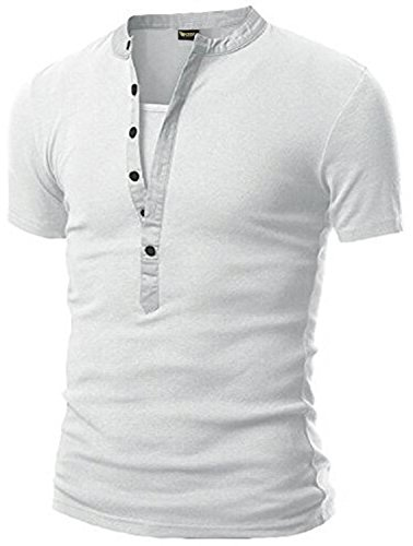 whatlees-mens-urban-basic-short-sleeve-henley-muscle-fit-t-shirts-soft-jersey