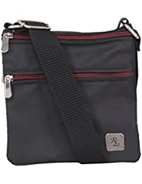 Twin Side Water Resistant And Washable Travel Bag