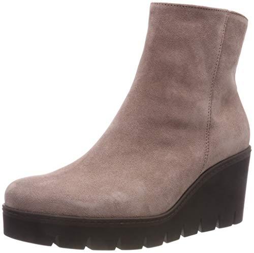 Gabor Shoes Damen Jollys Stiefeletten, Mehrfarbig (Dark-Rose (Cognac) 14), 42 EU