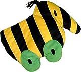 NUK 10256128 - Janosch Tigerenten Babywärmflasche