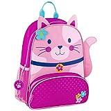 Stephen Joseph Joseph Sidekick Backpacks Sac à dos enfants, 32 cm, 1.5 liters, Rose (Pink)