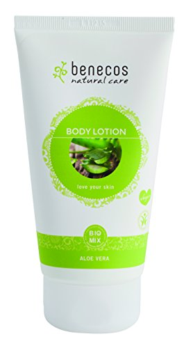 Benecos Body Lotion Aloe Vera 150 ml