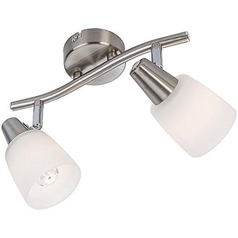 LED-techo de Laguna 2-lámpara de techo