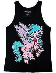 My Little Twisted Pony Ladies Vest Vest
