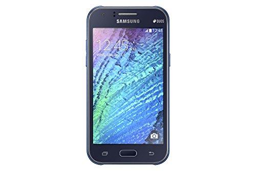 Samsung Galaxy J1 (Blue) image