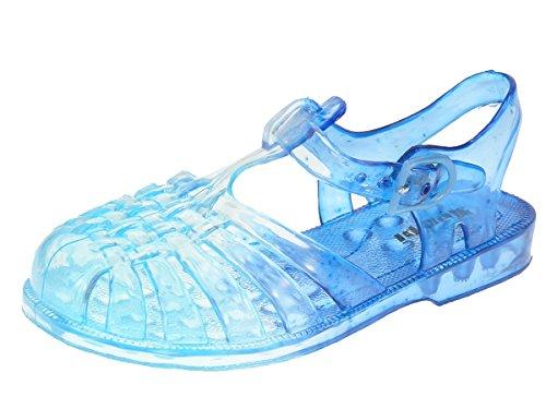 Bild von Beppi Kinder Badeschuhe Sandalen für Jungen und Mädchen - Ideal für Strand, Meer und Schwimmbad