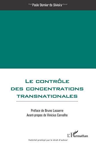 Controle des Concentrations Transnationales