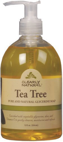 clearly-natural-tea-tree-liquid-glycerine-soap-12-ounce-pack-of-2-by-beaumont-products-personal-care