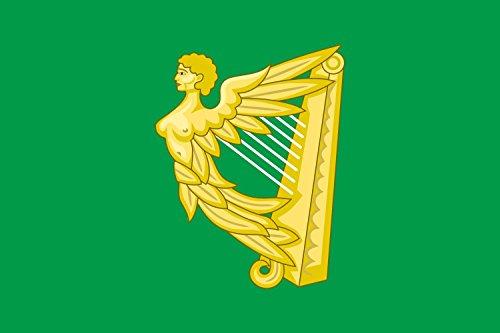 flagge-green-harp-flag-of-ireland-a-traditional-green-harp-flag-of-ireland-with-a-slightly-different