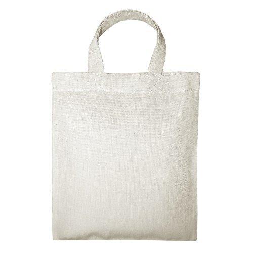 Jazz Bag Oak - Sac de courses 100% coton