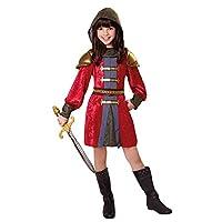 Bristol Novelty Knight Princess Costume