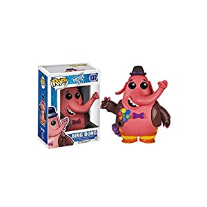 Inside Out DisneyPixars Funko POP Vinyl Figure Bing Bong