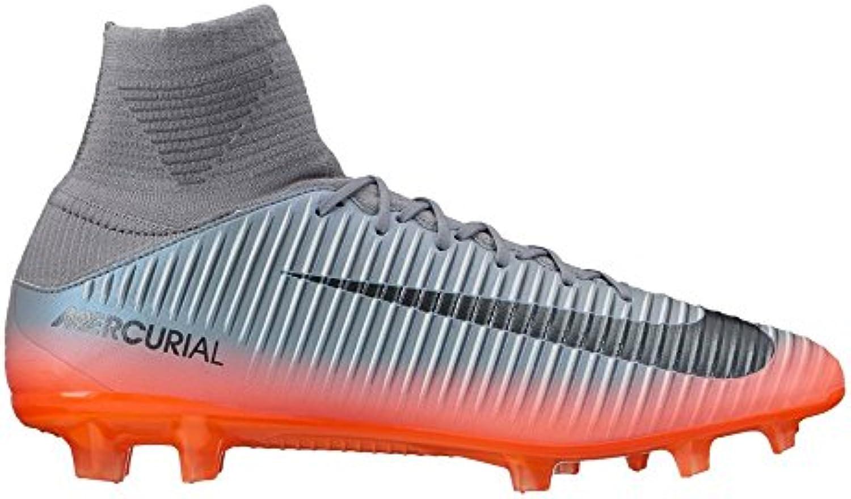 Nike Tacchetti Mercurial Veloce III DF CR7 FG 6.5 D (M) US cool grigio | Design ricco  | Uomo/Donne Scarpa