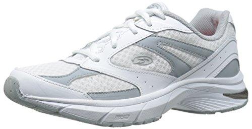 dr-scholls-pivot-donna-bianco-pelle-scarpe-ginnastica-eu-38