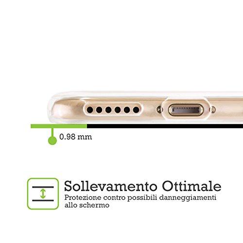 Head Case Designs Keltischen Knoten Symbolism Soft Gel Hülle für Apple iPhone 6 / 6s Neon