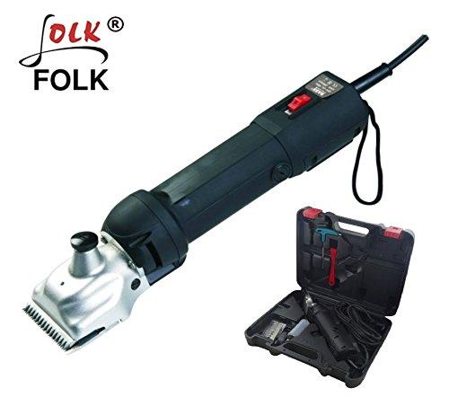 FOLK FL7 CABALLO 500W A - Sin accesorios extras