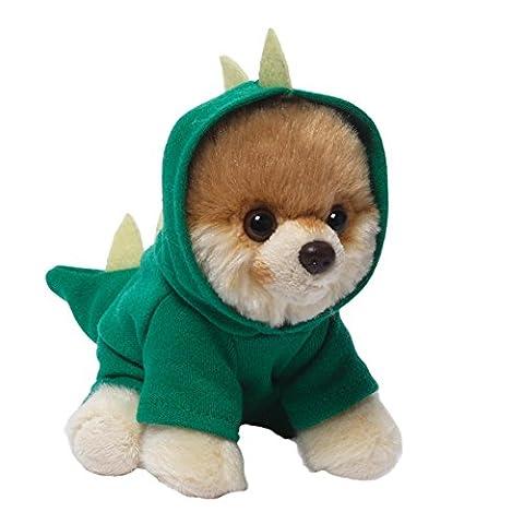 GUND Itty Boo Boo Rex Plush Toy
