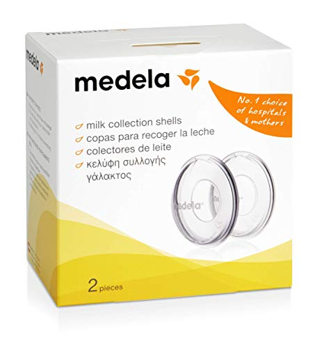 Medela Breastmilk Collection Shells (Breast shells)
