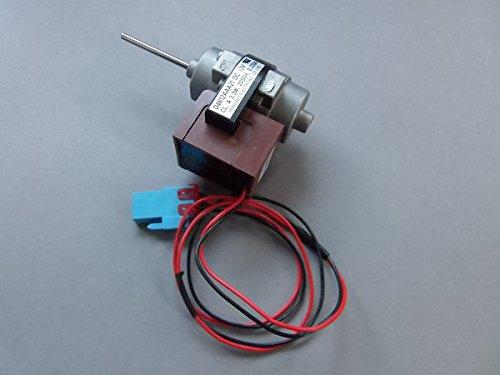 Lüftermotor Ventilator für Kühlschrank No-Frost 3.3W/ 13V (Ventilator Motor Teil)