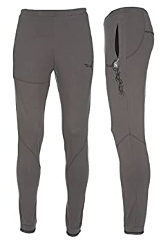 Yogamasti Yoga-pants Men Sacred Tattoo, Grey Grey Sm 0