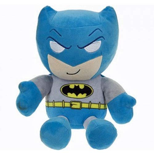 PMS 23CM SITTING BATMAN PLUSH GIFT QUALITY DC COMICS