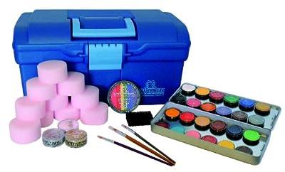 Eulenspiegel - Maquillaje para niños por Eulenspiegel