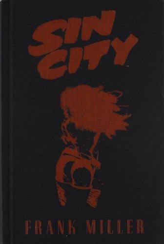 SIN CITY. EDICIÓN INTEGRAL VOL. 1 (FRANK MILLER) por Frank Miller