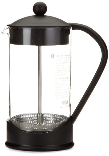 Rastal 16421 Kaffeebereiter Crema 1000 ml