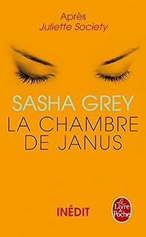 La Chambre de Janus (Juliette Society, Tome 2) par [Grey, Sasha]