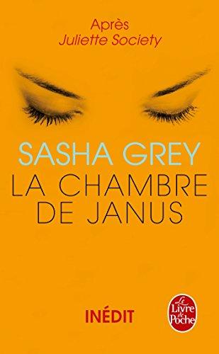 La Chambre de Janus (Juliette Society, Tome 2) par Sasha Grey
