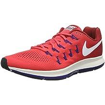wholesale dealer 6b5ad 83fe7 Nike Air Zoom Pegasus 33, Zapatillas de Running para Hombre
