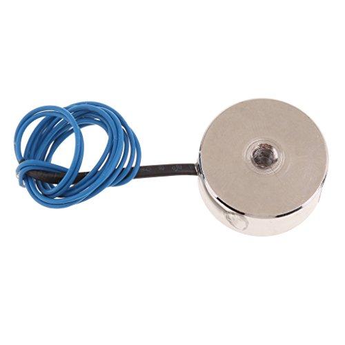 Sharplace Aimants de Levage Produits de Tirage Électro-aimant - 6v 50n