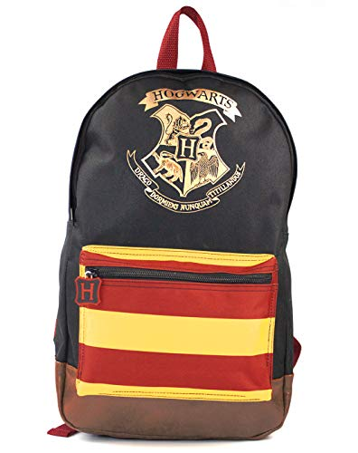 Mochila Harry Potter Hogwarts Crest Large Premium