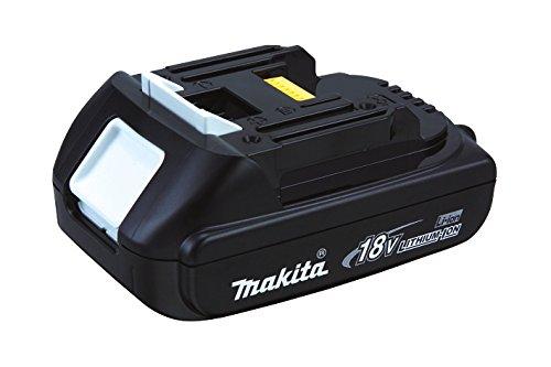 Preisvergleich Produktbild Makita 195445-6 Ersatz Akku Li-Ion BL 1815 18 V - 1.3 Ah