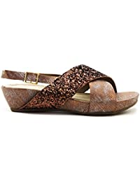 XTI 030577, Sandali donna nero 34 nero Size: 39